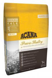 Acana Classics Prairie Poultry szárazeledel kutyáknak csirkével, pulykával és tojással, az összes kutyafajta részére, bármely életszakaszban