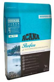 Acana Regionals Pacifica Dog szárazeledel kutyáknak, kizárólag vadon fogott halakkal, az összes fajta részére, bármilyen életszakaszban, eledel allergiás kutyáknak is