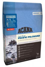 Acana Singles Pacific Pilchard szárazeledel kutyáknak, kizárólag csendes-óceáni szardíniával, az összes fajta részére, bármilyen életszakaszban, eledelallergiás kutyáknak is