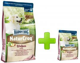 HAPPY DOG SUPREME Montana Pferd teljes értékű gluténmentes eledel felnőtt kutyáknak lóhússal és burgonyával