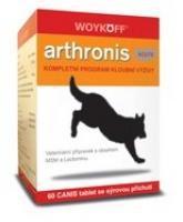 Arthronis Akut tabletta kutyák részére, a fájdalommentes mozgásért  60 db-os