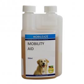 Aviform - Mobileaze oldat ízületi betegségben szenvedő kutyák részére 250 ml