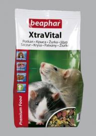 Beaphar Xtra Vital patkány táp