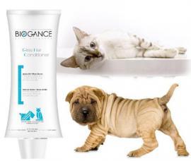 Biogance Gliss Hair Conditioner - szőrkondícionáló balzsam kutyák és macskák részére 4 féle kiszerelésben