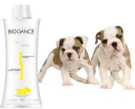 Biogance My Puppy Shampoo - sampon kölyökkutyák részére 4 féle kiszerelésben