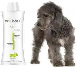 Biogance Nutri Repair Shampoo - Regeneráló sampon kutyák és kölyökkutyák részére 4 féle kiszerelésben