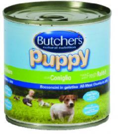 BUTCHER'S konzerv Puppy Bárány kölyök kutyáknak 400 g-os