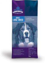 Chicopee Adult Large Breed száraztáp nagytestû, felnõtt kutyák részére