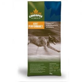 Chicopee Adult Performance száraz eledel kutyáknak
