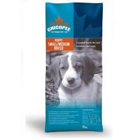 Chicopee Puppy Small - Medium  száraz eledel kutyáknak