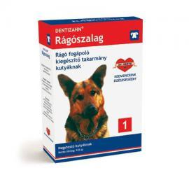 Dentizahn 1 rágószalag nagytestű kutyák részére