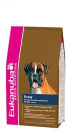 Eukanuba Adult Boxer CKN száraz táp felnőtt boxer kutyáknak