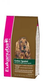 Eukanuba Adult Cocker Spaniel CKN száraz táp felnőtt spaniel kutyáknak