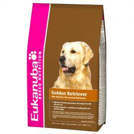 Eukanuba Adult Golden Retriever CKN száraz táp felnőtt kutyáknak