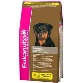 Eukanuba Adult Rotweiler CKN száraz táp felnőtt kutyáknak