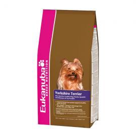 Eukanuba Adult Yorkshire Terrier CKN száraz táp
