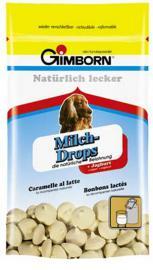 GIMBORN Milch Drops tejes vitamin 75 gr, 400 gr