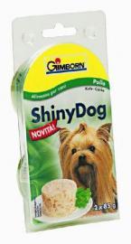 GIMBORN Shinydog Csirke 2x85 gr