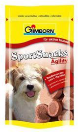 GIMBORN Sport Snacks Agility 60 gr