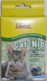 GIMPET Cat - Nip mentás csalogató 20 gr