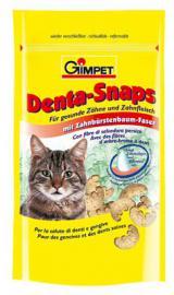 Gimpet Denta-Snaps vitaminos fogtisztító jutalomfalat