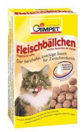 GIMPET Fleischballchen Jutalomfalat ropogós húsos 100 gr