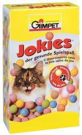 Gimpet Jokies B-vitaminos golyócskák szőrre és bőrre