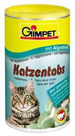 Gimpet Katzentabs algás szőrápoló vitamin drops