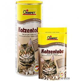 GIMPET Katzentabs Pulykás vitamin  350 db