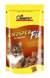 GIMPET Knusper Fit vitamin párna 50 gr