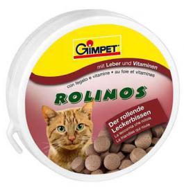Gimpet Rolinos májas vitamin drops sok fehérjével