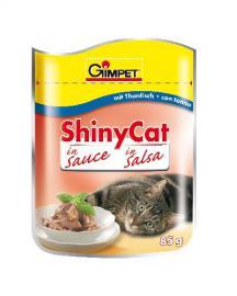 GIMPET Shinycat alutasakos tonhalas 85 gr