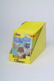Gimpet ShinyCat csirke és rák zselatinban prémium alutasakban