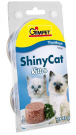 GIMPET Shinycat kitten tonhalas  85 gr