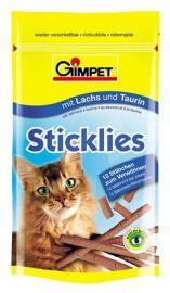GIMPET Sticklies ropi lazac 48 gr