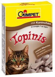 Gimpet Topinis Kaninchen nyulas-taurinos egérke alakú vitamin