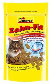 Gimpet Zahn-Fit vitaminos fogtisztító párnácska