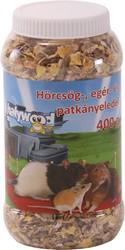 Halywood Hörcsög, egér, patkány  eledel 500 g