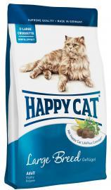 HAPPY CAT Fit&Well Adult Large Breed száraz eledel nagytestű felnőtt cicáknak