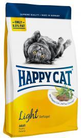 HAPPY CAT Fit&Well Adult Light száraz eledel túlsúlyos cicáknak