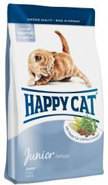 HAPPY CAT Fit&Well Junior SZÁRNYAS száraz eledel kölyök cicáknak