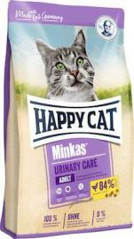 Happy Cat MINKAS URINARY CARE szárazeledel felnőtt macskáknak veseproblémák megelőzésére