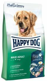 HAPPY DOG Fit & Vital Maxi Adult száraz táp nagy-, és óriás testű, felnőtt kutyáknak