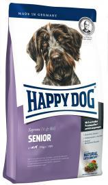 HAPPY DOG Fit&Well Senior száraz táp normál energia igényű idős kutyáknak