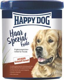 HAPPY DOG HaarSpecial Forte szőrváltás elősegítésére, gyorsabb szőrnövekedésre kutyáknak