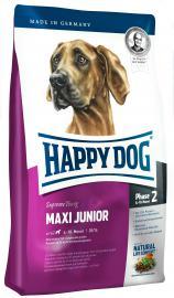 HAPPY DOG Maxi Junior GR 25 száraz eledel nagy-, és óriás testű növendék kutyáknak