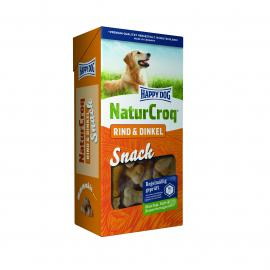 HAPPY DOG Natur Snack Rind marhahúsos keksz