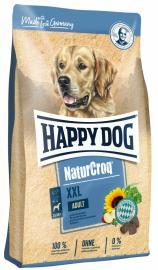 HAPPY DOG NaturCroq Adult XXL száraz eledel nagy-, és óriás testű kutyáknak