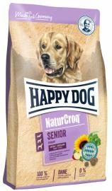 HAPPY DOG NaturCroq Senior száraz eledel idős kutyáknak