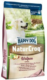 HAPPY DOG NaturCroq Welpen száraz eledel minden kölyök kutyáknak